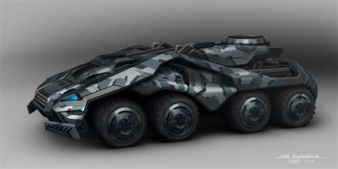 futuristic military jeep concept military vehicles vehicle concept art 8