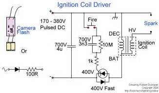 ignition coil driver