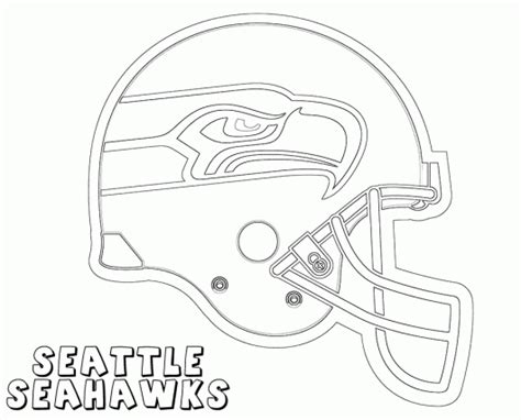 seahawks coloring pages seattle seahawks coloring pages to improve imagination for