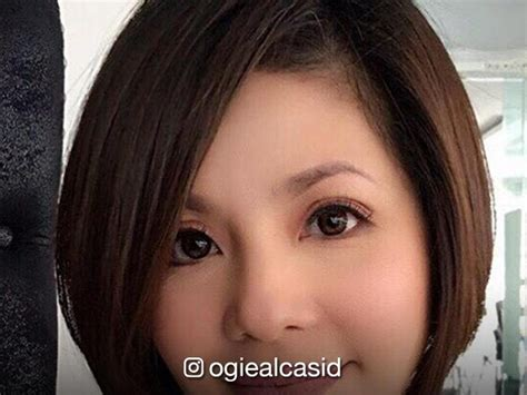 Look Regine Velasquez Says Goodbye To Her Long Hair New Hairstyle Latest