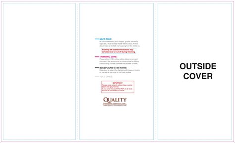 best brochure templates free download free tri fold brochure templates microsoft word my best