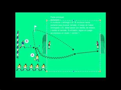 ejercicios futbol sala para ni os sesi 243 n entrenamiento de f 250 tbol para ni 241 os de 7 8 a 241 os