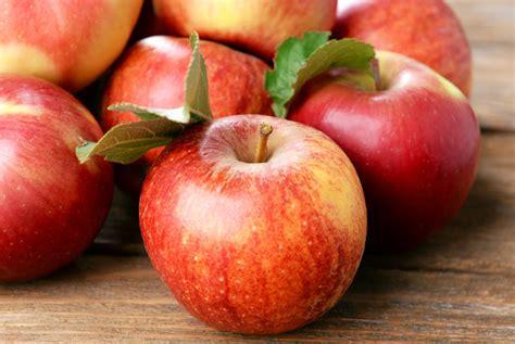 9 jenis apel yang banyak mudah ditemukan di pasar serta supermarket
