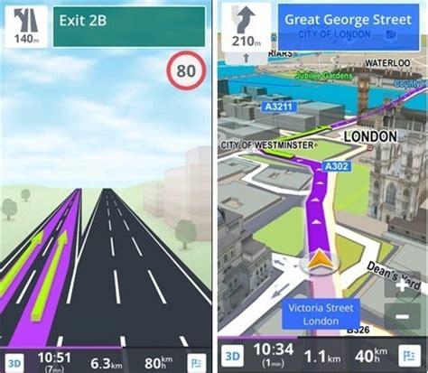 best navigation app offline best iphone 6 6 plus navigation app without ios 8