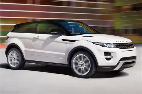 land rover small 2017 range rover evoque undertook small facelift carbuzz