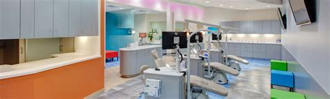 Orthodontic Office by Civitas Architects