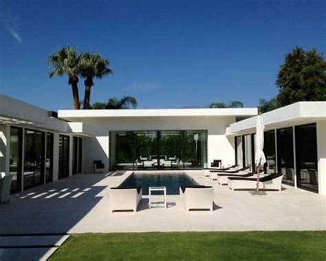 u shaped houses modern u shape house home design photos decor ideas