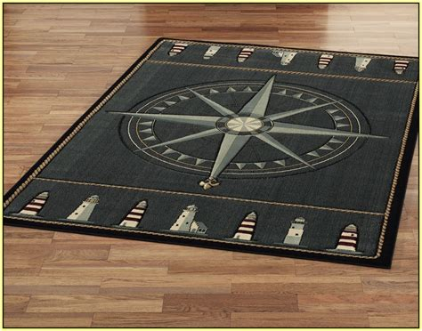 Home Depot Shag Carpet by Nautical Area Rugs 8 215 10 Roselawnlutheran