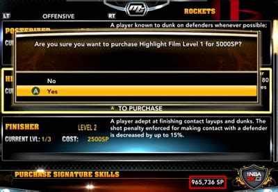 nba  myplayer unlimited skill points nbakorg