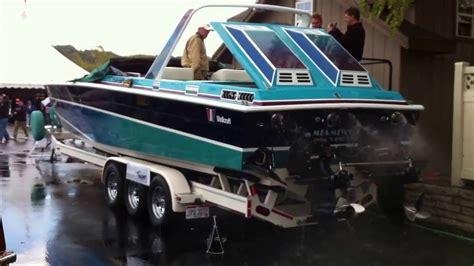 miami vice boat top speed miami vice wellcraft scarab kv38 fontana wi youtube