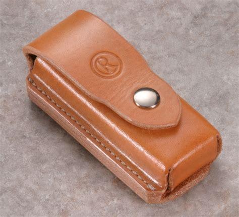 small sebenza sheath chris reeve sebenza sheath brown leather belt pouch