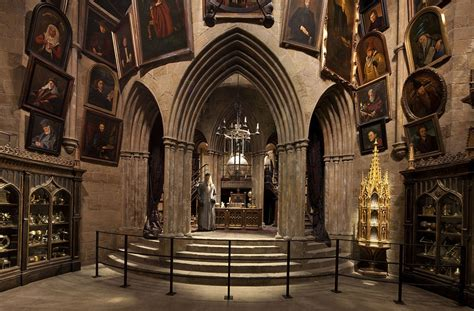 where was hogwarts filmed harry potter studio tour review see inside the movie sets