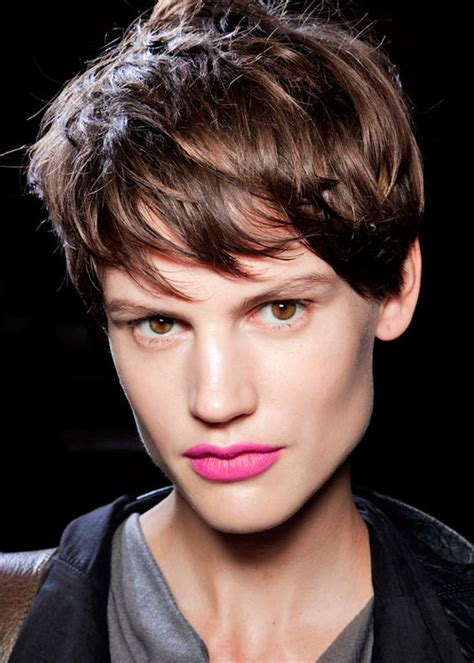 ultra feminine hair for men bffs short cuts and coupe on pinterest