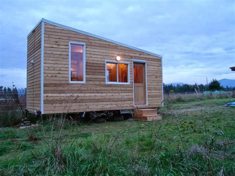 build a house building a green tiny house in bc canada tiny house listings canada