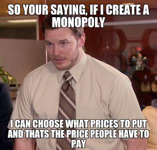 Economic Memes - memes