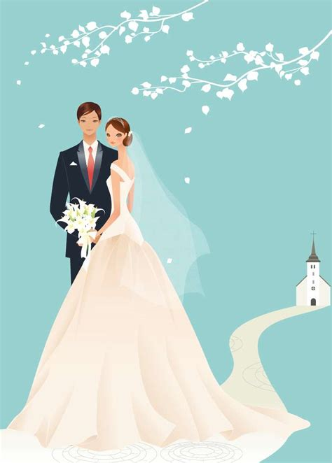Wedding Vector Images Free by Wedding Vector Graphic 39 Free Vector 4vector