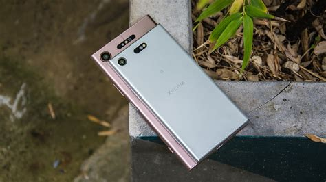 compact review sony xperia xz1 compact review size doesn t matter and