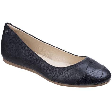 hush puppies flat shoes hush puppies heidi womens flat ballerina shoes
