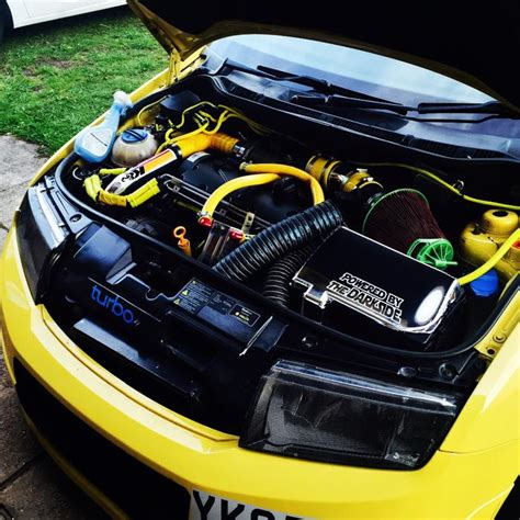 skoda fabia vrs tdi remap skoda fabia vrs 1 9tdi remap popcorn highly modified