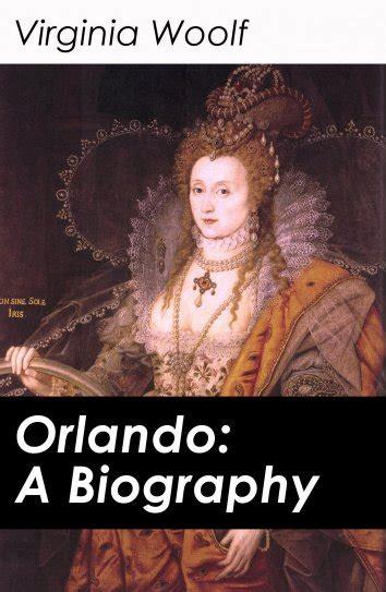 biography book on virginia woolf virginia woolf orlando a biography als ebook kostenlos