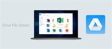 drive file stream download add 1000 terabytes of storage to your computer for free