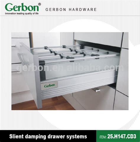 Kitchen Drawer Systems by Silent Ding Kitchen Sliding Drawer System Buy Silent