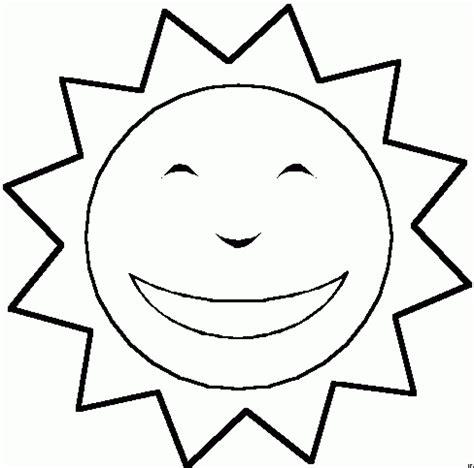 Sun Image Drawing