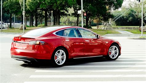 Tesla Model S Issues Tesla Consumer Reports Cites Quality Issues With Model S