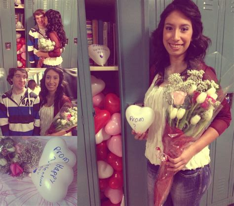 how to ask a to prom on valentines day my boyfriend asked me to prom on s day him
