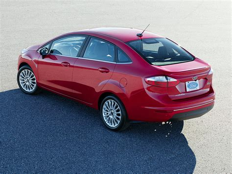 ford fiesta 2015 ford fiesta price photos reviews features
