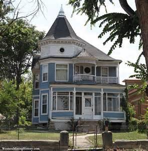 Victorian Home Victorian Home Trinidad