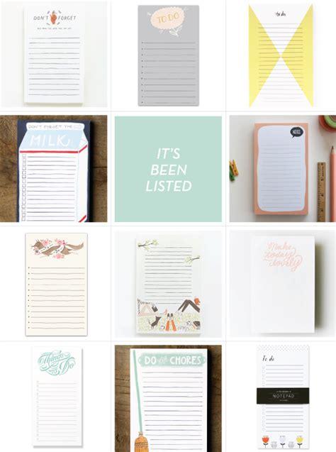 notepad design maker notebooks journals archives design crush