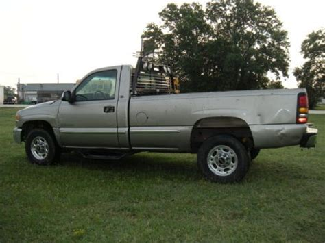 auto body repair training 2000 gmc sierra 2500 security system purchase used l k a good texas work truck 2000 gmc sierra