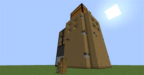 the biggest dog house in the world world s biggest smallest house minecraft project
