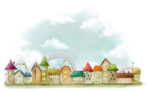 Wallpaper Cute House | 15 lovely and cute wallpapers style arena