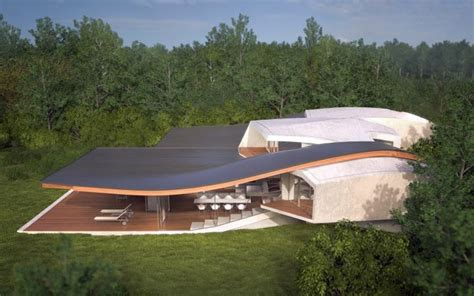 futuristic house designs 19 futuristic house plans that are actually mind blowing