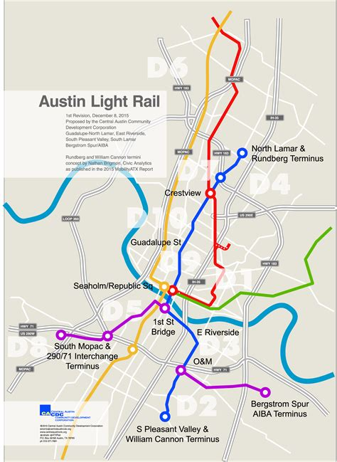Light Rail Route by Metro Rail Map World Map 07