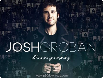 Cd Josh Groban All That Echoes 1 josh groban all albums mp3 collection