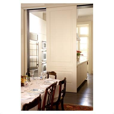 Door Between Dining Room And Kitchen Gap Interiors Sliding Door Between Kitchen And Dining