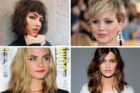 cortes de pelo para este verano los cortes de pelo de moda para este verano 2018