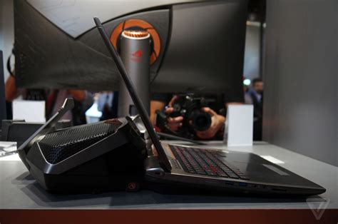 Asus Gaming Laptop With Water Cooling the asus gx700 is the water cooled laptop of your nightmarish dreams the verge