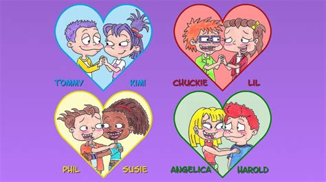 rug rats names 1000 images about rugrats on tv shows childhood and all grown up