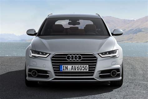 Audi A6 Facelift 2015 by Audi A6 Facelift 2015 Alle Details Und Preise St 228 Rker