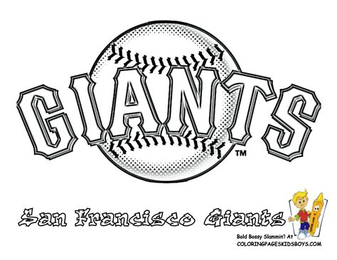 Baseball Team Coloring Pages baseball team logos coloring pages