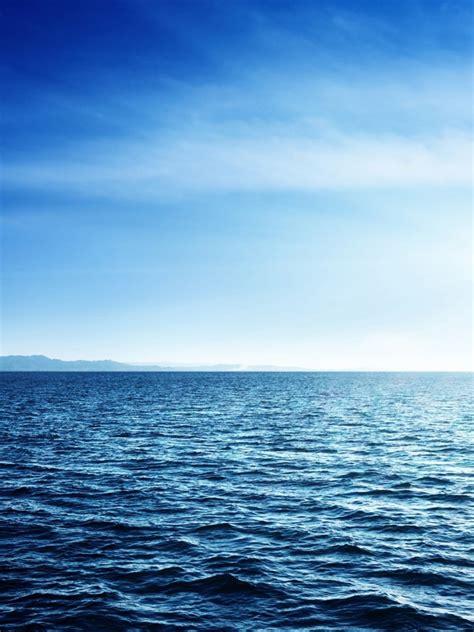 blue ocean ipad mini wallpaper