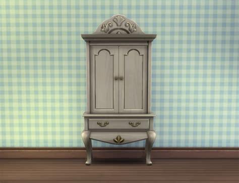 princess armoire sims 4 sea princess armoire