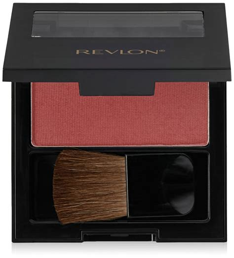 Revlon Blush On revlon powder blush berry rich 050