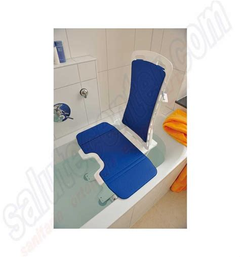 ausili per vasca da bagno ausilio da bagno sollevatore motorizzato elettrico per