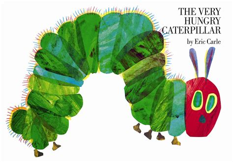 printable version of the very hungry caterpillar fave rave petr hor 225 ček on eric carle s the very hungry