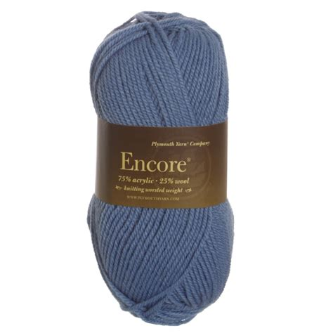 plymouth encore yarn sale plymouth encore worsted yarn 0515 wedgewood at jimmy